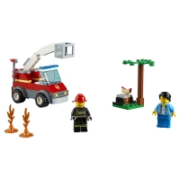 Лего 60212 Пожар на пикнике Lego City