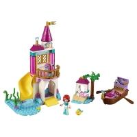Лего 41160 Морской замок Ариэль Lego Disney