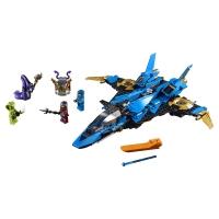 Лего 70668 Штормовой истребитель Джея Lego Ninjago