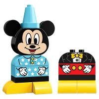 Лего 10898 Мой первый Микки Lego Duplo