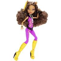 Кукла Monster High Клодин Вульф Музыкальный фестиваль Y7693