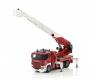 Пожарная машина Bruder Scania 03590