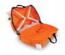 Trunki детский чемодан на колесиках Тигр 0085