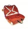 Trunki детский чемодан на колесиках Груффало 0108