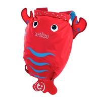 Trunki детский рюкзак Лобстер 0113