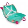 Trunki детский чемодан на колесиках Фея Флора 0324