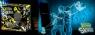 Тир проектор Джонни Череп с 2 бластерами 0669-2