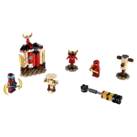 Лего 70680 Обучение в монастыре Lego Ninjago
