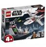 Лего 75235 Атака истребителя X-Wing Lego Star Wars