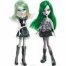 Кукла Mystixx Vampires Kalani, серия День и Ночь
