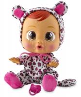 Пупс Cry Babies Плачущий младенец Лея Imc Toys 10574