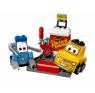 Lego Juniors 10732 Пит-стоп Гвидо и Луиджи