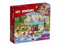 Lego Juniors 10763 Домик Стефани у озера