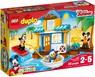 Lego 10827 Домик на пляже