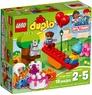 Lego Duplo 10832 День рождения
