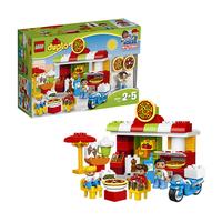 Lego Пиццерия 10834 Лего Дупло