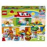 Lego 10836 Городская площадь