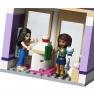 Лего 41365 Художественная студия Эммы Lego Friends