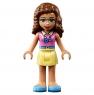 Лего 41357 Шкатулка-сердечко Оливии Lego Friends