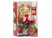 Кукла Ever After High Эппл Уайт Базовая BBD52