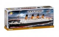 Титаник Круизный лайнер Коби Cobi 1916