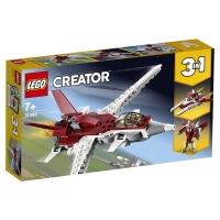 Лего 31086 Истребитель будущего Lego Creator