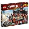Лего 70670 Монастырь Кружитцу Lego Ninjago