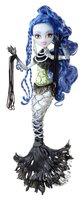 Кукла Monster High Сирена Вон Бу Слияние Монстров CCM54