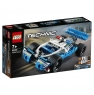 Лего 42091 Полицейская погоня Lego Technic