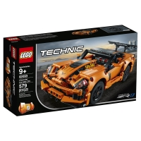 Лего 42093 Chevrolet Corvette ZR1 Lego Technic
