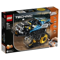 Лего 42095 ДУ Скоростной вездеход Lego Technic