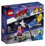Лего 70841 Космический отряд Бенни Lego Movie