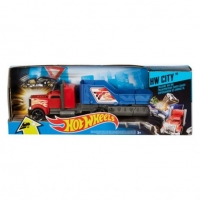 Грузовик Hot Wheels Краш тест Y1868