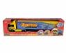 Детская игрушка Dickie Грузовик-тягач с прицепом 20 341 4207