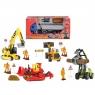 Детская игрушка Dickie Строительная техника 20 341 4208