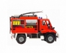Детская игрушка Dickie Пожарная машина с прицепом 20 344 4823