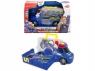 Детская игрушка Dickie Машина полицейская с аксессуарами 20 371 6005