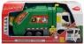 Детская игрушка Dickie Мусоровоз функциональный 20 374 6002