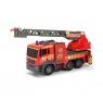 Детская игрушка Dickie Пожарная машина 20 380 9007