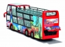 Детская игрушка Dickie Автобус туристический двухэтажный 20 382 5001
