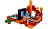 Лего 21143 Портал в Нижний мир Lego Minecraft