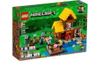Лего 21144 Фермерский домик Lego Minecraft