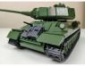 Коби Танк Советский Т34 Cobi 2476A