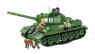 Коби Танк Четыре танкиста и собака Т34 Cobi 2486A