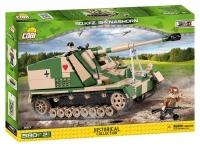 Коби Танк Немецкий Носорог Cobi 2517