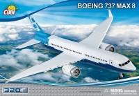 Самолет Коби Боинг Cobi 26175