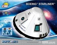 Космический Коби Боинг Старлайнер Cobi 26263