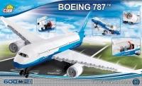 Самолет Коби Боинг Cobi 26600