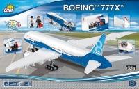 Самолет Коби Боинг Cobi 26602