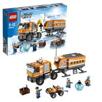 Lego 60035 Передвижная арктическая станция